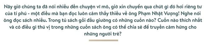 Ông Phạm Nhật Vượng: Thế giới phải biết Việt Nam trí tuệ, đẳng cấp - Ảnh 22.