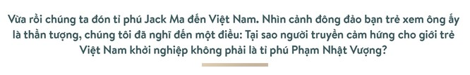 Ông Phạm Nhật Vượng: Thế giới phải biết Việt Nam trí tuệ, đẳng cấp - Ảnh 25.