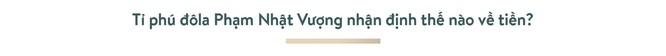 Ông Phạm Nhật Vượng: Thế giới phải biết Việt Nam trí tuệ, đẳng cấp - Ảnh 30.
