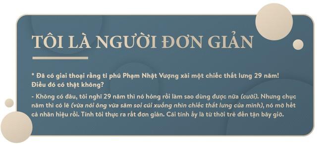 Ông Phạm Nhật Vượng: Thế giới phải biết Việt Nam trí tuệ, đẳng cấp - Ảnh 39.