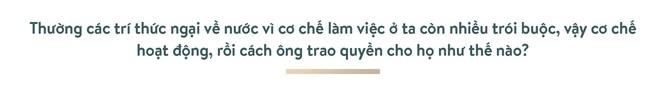 Ông Phạm Nhật Vượng: Thế giới phải biết Việt Nam trí tuệ, đẳng cấp - Ảnh 13.