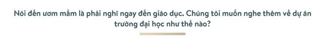 Ông Phạm Nhật Vượng: Thế giới phải biết Việt Nam trí tuệ, đẳng cấp - Ảnh 16.