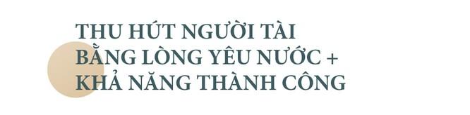 Ông Phạm Nhật Vượng: Thế giới phải biết Việt Nam trí tuệ, đẳng cấp - Ảnh 6.