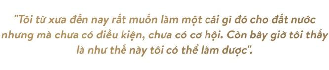 Ông Phạm Nhật Vượng: Thế giới phải biết Việt Nam trí tuệ, đẳng cấp - Ảnh 9.