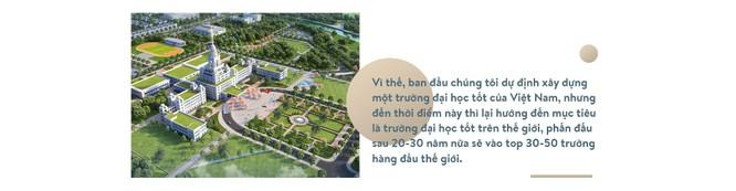 Ông Phạm Nhật Vượng: Thế giới phải biết Việt Nam trí tuệ, đẳng cấp - Ảnh 17.