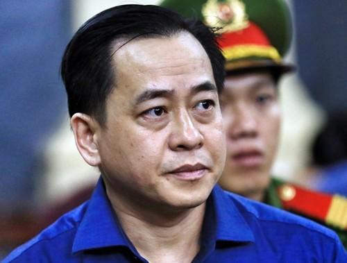 Ngày 28/1 tòa Hà Nội xét xử hai cựu thứ trưởng Bộ Công an ảnh 2
