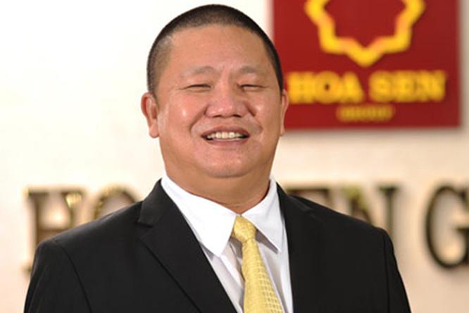 Lên núi tĩnh tâm nhưng Chủ tịch Lê Phước Vũ vẫn dự đủ 101 cuộc họp HĐQT HSG năm 2018 ảnh 1