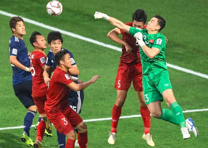 Đội tuyển Việt Nam ngẩng cao đầu rời Asian Cup 2019