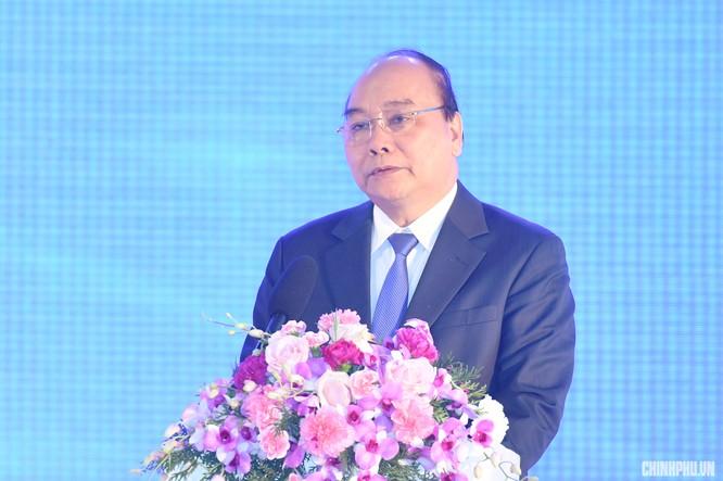 Khát vọng phát triển tỉnh Thái Bình qua đôi câu đối của Thủ tướng ảnh 1