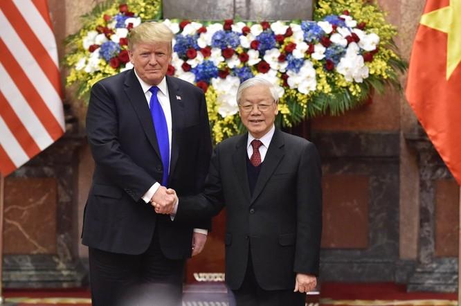 Những thỏa thuận tỷ đô Việt - Mỹ, bên lề Hội nghị thượng đỉnh Mỹ - Triều ảnh 1
