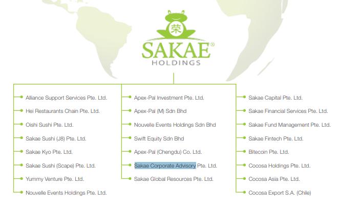 Về Sakae Corporate Advisory - nhà tư vấn chiến lược cho Đà Nẵng ảnh 2