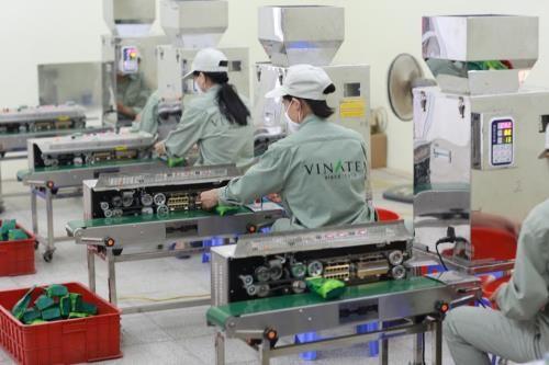 Thương vụ nghìn tỷ GTN của Vinamilk: Đích ngắm Mộc Châu Milk nhưng cũng đừng quên Vinatea ảnh 4