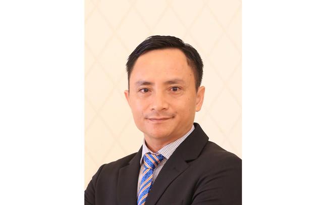 Chân dung ông Dương Công Toàn - tân Phó Chủ tịch HĐQT LienVietPostBank ảnh 1