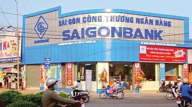 Triệt thoái vốn thành công tại Saigonbank, VietinBank thu về 305,51 tỷ đồng ảnh 1