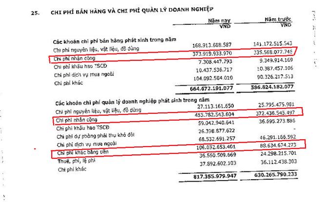 Gánh nặng chi phí nhân công của EVN Hà Nội ảnh 1