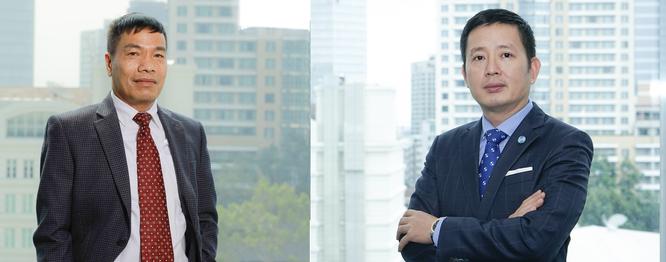 Không phải bà Lương Thị Cẩm Tú, cũng chẳng phải ông Lê Minh Quốc, ông Cao Xuân Ninh mới là Chủ tịch Eximbank ảnh 1