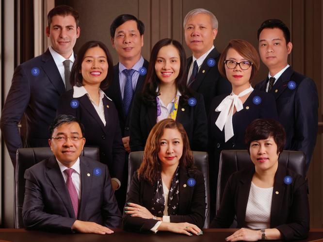 Vinhomes: Giám đốc tài chính Lê Thị Hải Yến được điều chuyển sang làm Kế toán trưởng ảnh 1