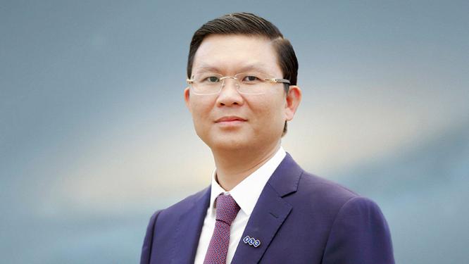 Ông Lê Thành Vinh thôi kiêm nhiệm chức vụ Phó Tổng Giám đốc FLC ảnh 1