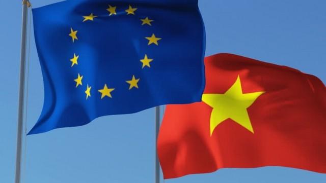 30/6, Việt Nam và EU sẽ ký kết hiệp định EVFTA: Cam kết xóa bỏ thuế nhập khẩu lên tới gần 100% biểu thuế ảnh 1