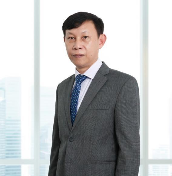 Ông Phạm Thế Hiệp chính thức làm Tổng Giám đốc Ngân hàng NCB ảnh 1