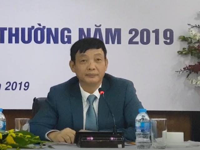 Vinaconex lên tiếng về việc CEO Nguyễn Xuân Đông bị công an triệu tập ảnh 1