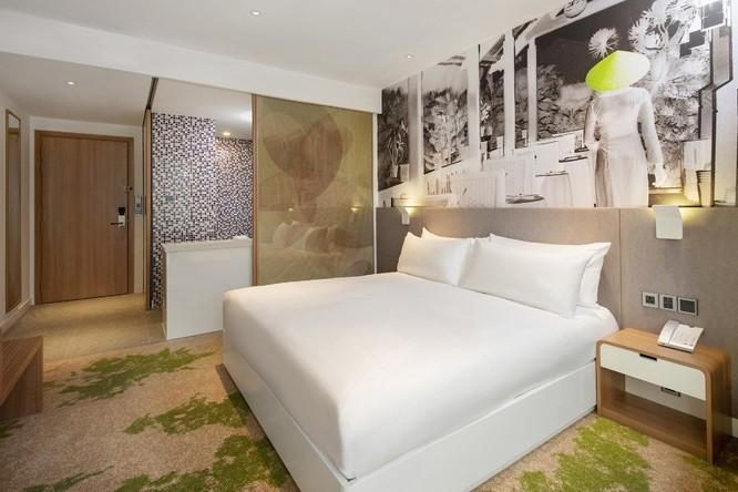 Khai trương khách sạn mang thương hiệu Holiday Inn đầu tiên tại Việt Nam ảnh 1