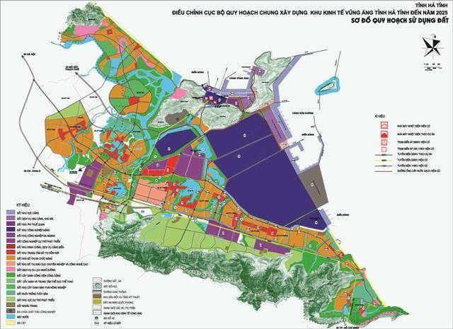 Hà Tĩnh: Ưu tiên gọi vốn 6,64 tỷ USD cho 35 dự án ảnh 2