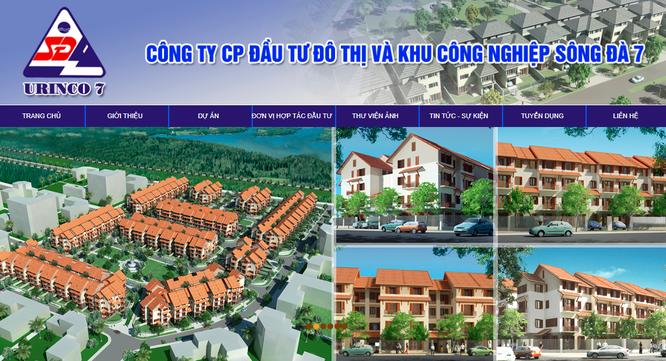 """""""Đại gia"""" Nguyễn Mạnh Thắng """"Sông Đà 7"""" giàu đến mức nào? ảnh 1"""