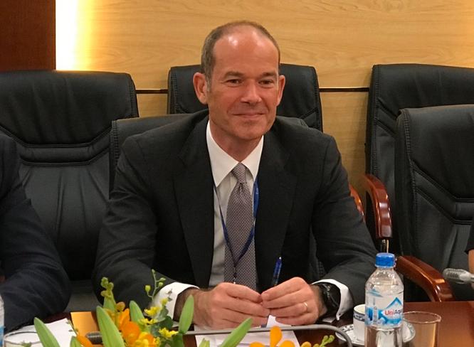 Jardine Matheson muốn đổ thêm tiền vào Việt Nam: Vinamilk, EVN, VNPT và Mobifone trong tầm ngắm ảnh 1