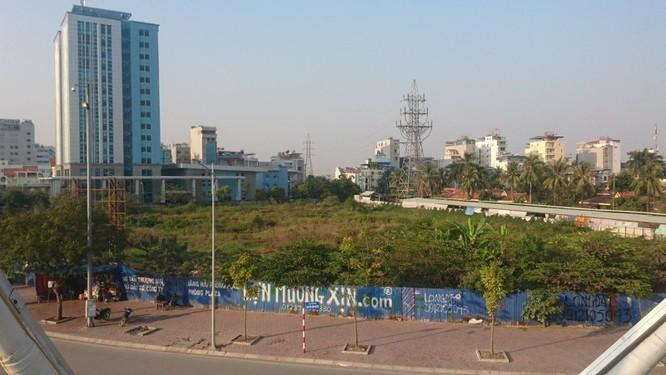 Sau TTC Land, Tập đoàn Doji sẽ là chủ mới của dự án Trung tâm thương mại Hải Phòng Plaza? ảnh 1
