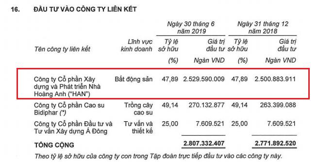 """Chuyển nhượng toàn bộ cổ phần HAGL Land cho Đại Quang Minh, HAGL """"đoạn tình"""" với bất động sản ảnh 1"""