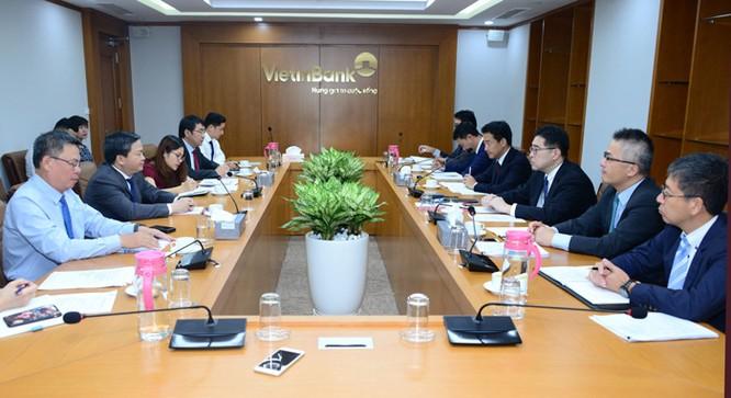 MUFG Bank mong VietinBank tăng vốn sớm nhất có thể ảnh 1