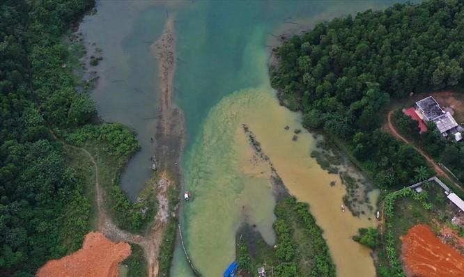 Chủ sở hữu thực sự của Cty nước Sông Đà lần đầu lên tiếng sau sự cố ảnh 2