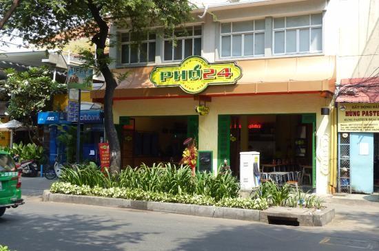 Chênh vênh phát triển thương hiệu ẩm thực Việt ảnh 2