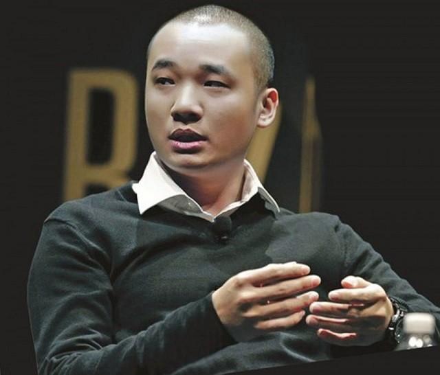 Nguyễn Hà Đông: 'Bẩm sinh tôi không chịu được áp lực nên tốt nhất là gỡ bỏ Flappy Bird' ảnh 1