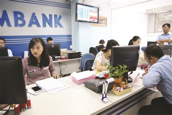 """Eximbank chưa """"an cư"""" sao """"lạc nghiệp"""" ảnh 1"""