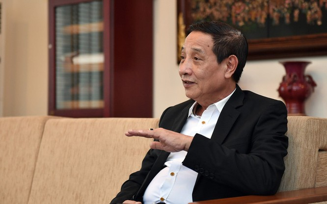 Hé lộ sức khỏe tài chính của chủ đầu tư Cocobay Đà Nẵng ảnh 2