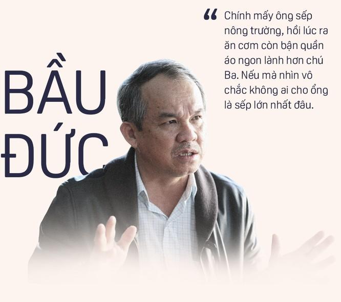 Cuộc sống lạ lùng của Bầu Đức ở Campuchia: Ông chủ Hoàng Anh Gia Lai trong căn phòng 15m2 ảnh 11