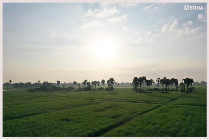 Cuộc sống lạ lùng của Bầu Đức ở Campuchia: Ông chủ Hoàng Anh Gia Lai trong căn phòng 15m2 ảnh 14