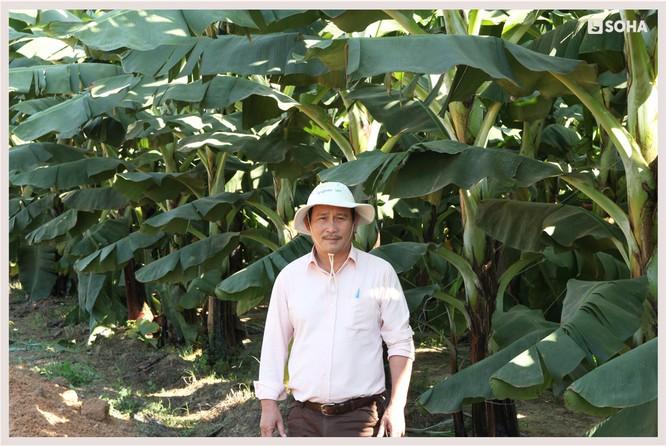 Cuộc sống lạ lùng của Bầu Đức ở Campuchia: Ông chủ Hoàng Anh Gia Lai trong căn phòng 15m2 ảnh 16