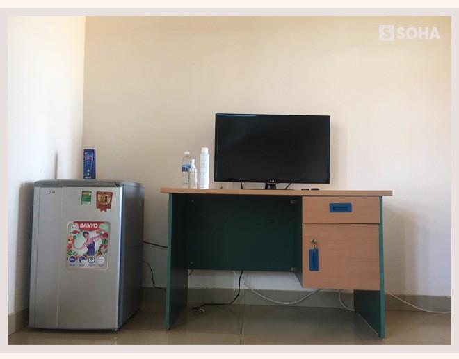 Cuộc sống lạ lùng của Bầu Đức ở Campuchia: Ông chủ Hoàng Anh Gia Lai trong căn phòng 15m2 ảnh 4