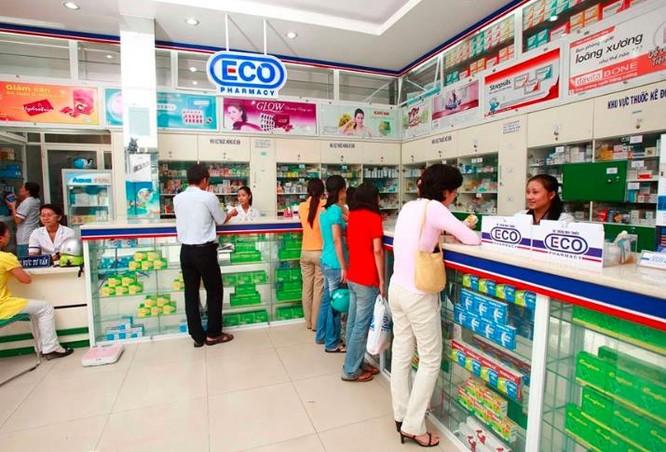 Eco Pharma - nhà phân phối độc quyền sâm Alipas Platinum, sâm Angela Gold: Doanh thu nghìn tỷ, lợi nhuận mỏng tang... ảnh 3