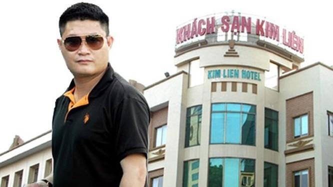"""Kế hoạch đổi đời Khách sạn Kim Liên với 600 triệu USD của """"bầu"""" Thụy ảnh 1"""
