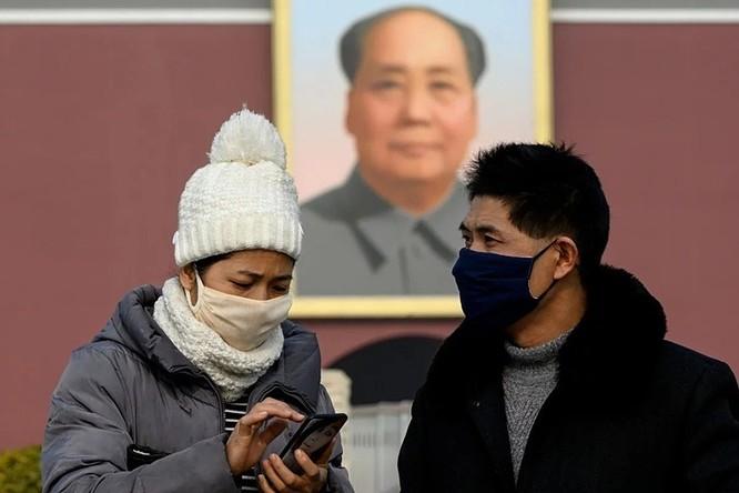 Trung Quốc bơm tiền cứu doanh nghiệp ảnh 1