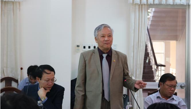 Vinaconex muốn đầu tư thêm khu du lịch tâm linh, nghỉ dưỡng 470 ha tại Phú Yên ảnh 1