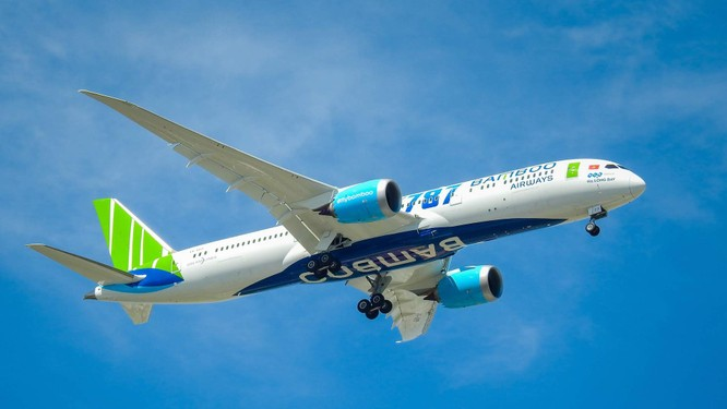 Bamboo Airways gấp rút tăng cường đội tàu bay và chất lượng dịch vụ ảnh 1