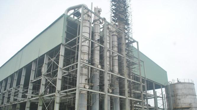 Ông Đinh La Thăng vi phạm gì tại dự án Ethanol Phú Thọ? ảnh 1