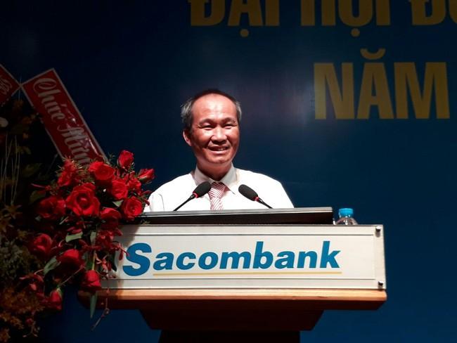 Kế hoạch xử lý 15.000 tỷ đồng nợ xấu của Sacombank trong năm 2020 ảnh 1