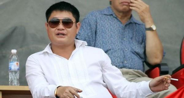 """""""Bầu"""" Thụy rời ghế Chủ tịch Thaiholdings sau phiên họp ĐHĐCĐ đặc biệt ảnh 1"""