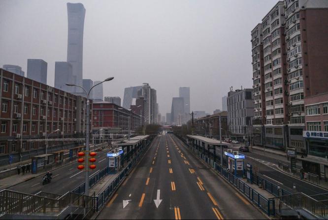 Trung Quốc có thể đã ngăn chặn virus corona, nhưng với cái giá quá đắt ảnh 3